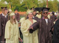 IMG_0170 Haverhill High School Graduation 2016