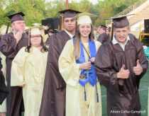 IMG_0172 Haverhill High School Graduation 2016