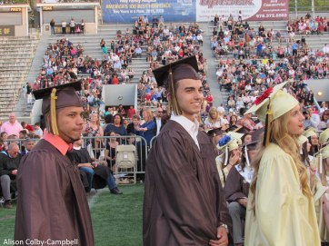 IMG_0217 Haverhill High School Graduation 2016
