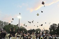 IMG_0241 Haverhill High School Graduation 2016