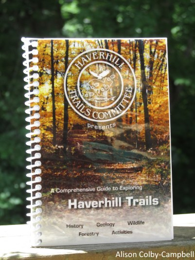 IMG_5114 Haverhill Trails Committee Trail Guide