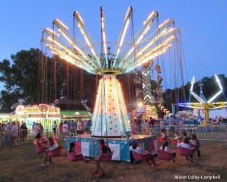 IMG_2985 Haverhill July fireworks 2016 carnival