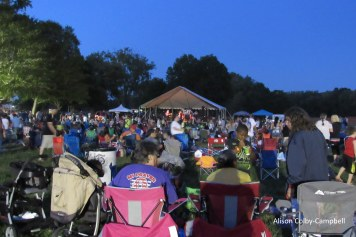 IMG_3035 Haverhill July fireworks 2016 crowd and concert