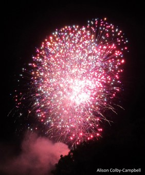 IMG_3335 Haverhill July fireworks 2016