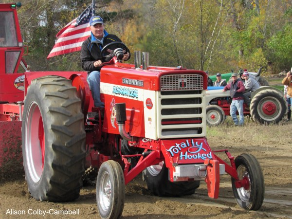Haverhill's Tractor Pull is Northeast Championship | The