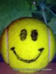 tennis-happy-face
