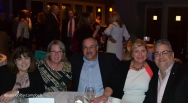 Greater Haverhill Chamber of Commerce table