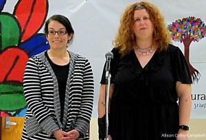 Empowerment trough the Arts school based program