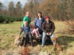 The Hendys and Newmans from Plaistow NH and Atkinson MA