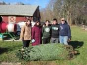 Aquavella Family from Billerica