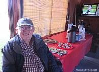 Bruce Hansen proprietor