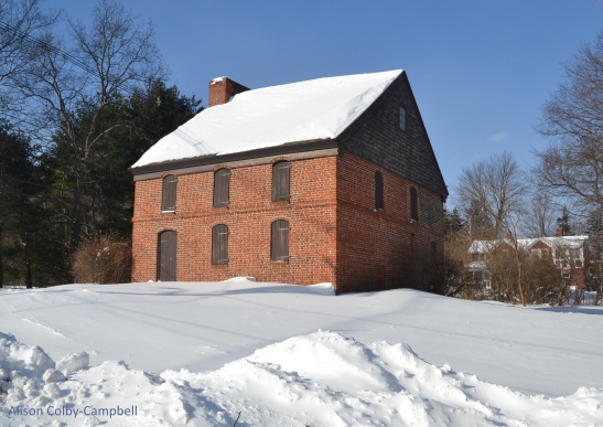 DSC_3581 Haverhill Snow 2018 Dustin Garrison House Duston