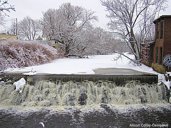 IMG_3607 Haverhill Little River snow winter water fall