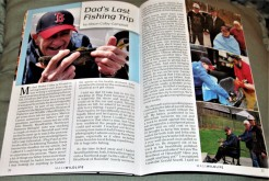 IMG_1469 (2) MASSACHUSETTS WILDLIFE MAG phots by Alison Colby-Campbell Dads fishing trip article