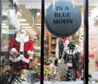 IMG_7357 (2) HAV (c)Alison Colby-Campbell GHCC 2018 CHristmas Stroll In a Blue Moon Darth Vader