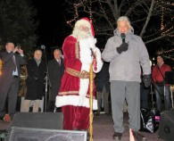 IMG_7423 (2) HAV (c)Alison Colby-Campbell GHCC 2018 CHristmas Stroll Mayor and Santa and officials