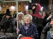 IMG_7435 (2) HAV (c)Alison Colby-Campbell GHCC 2018 CHristmas Stroll Elaine Barker