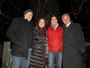 IMG_7459 HAV (c)Alison Colby-Campbell GHCC 2018 CHristmas Stroll Belfiore Daly Obrien Sullivan Marcello