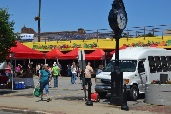 DSC_8602 HAV (c)Alison Colby-Campbell Farmers Market 2019 opening Day