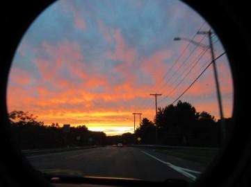 IMG_2687 (2) HAV (c) Alison Colby-Campbell Friday Night Haverhill Sunset